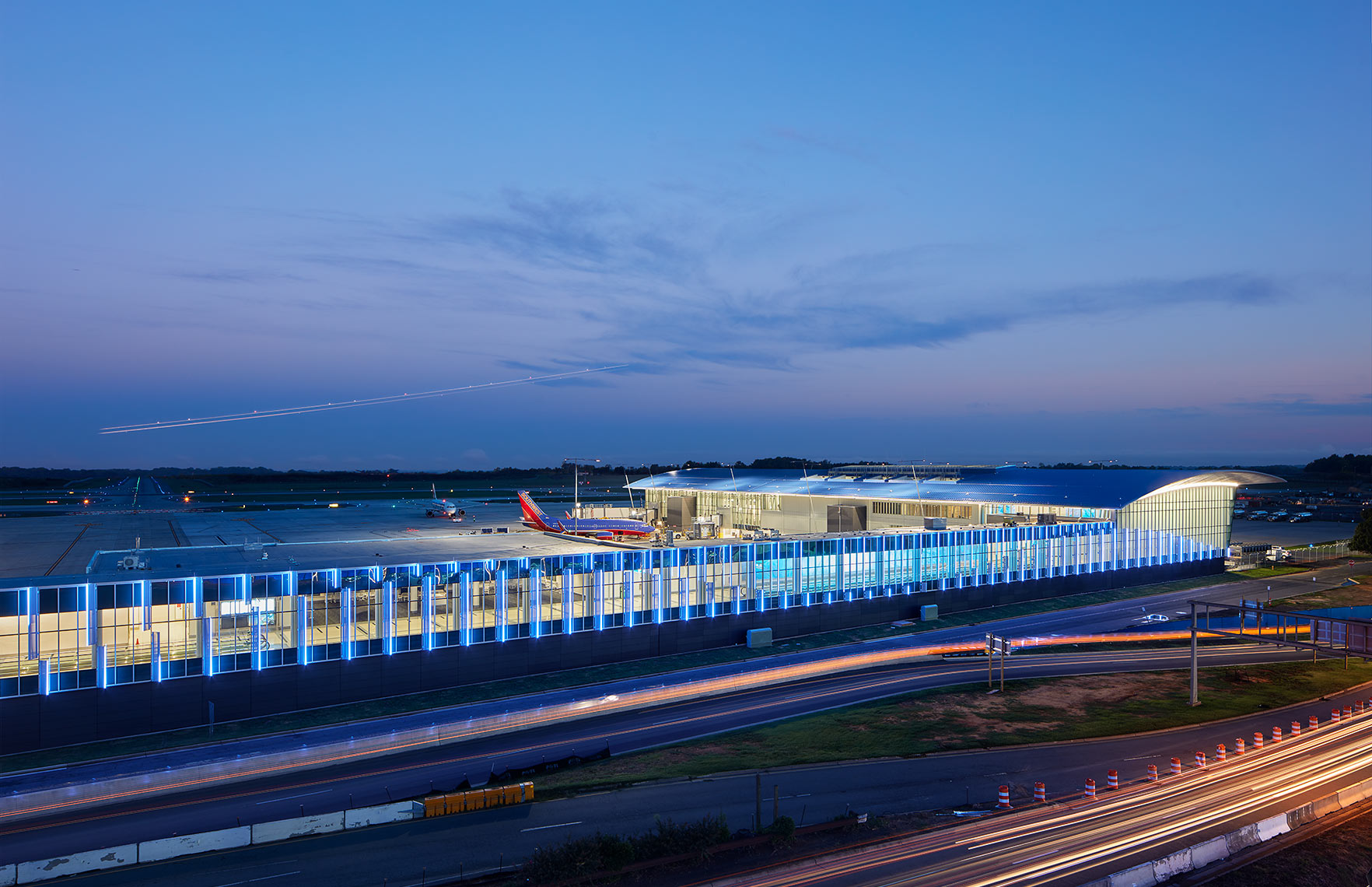 Charlotte-Douglas-International-Airport-Concourse-A-Expansion-2938